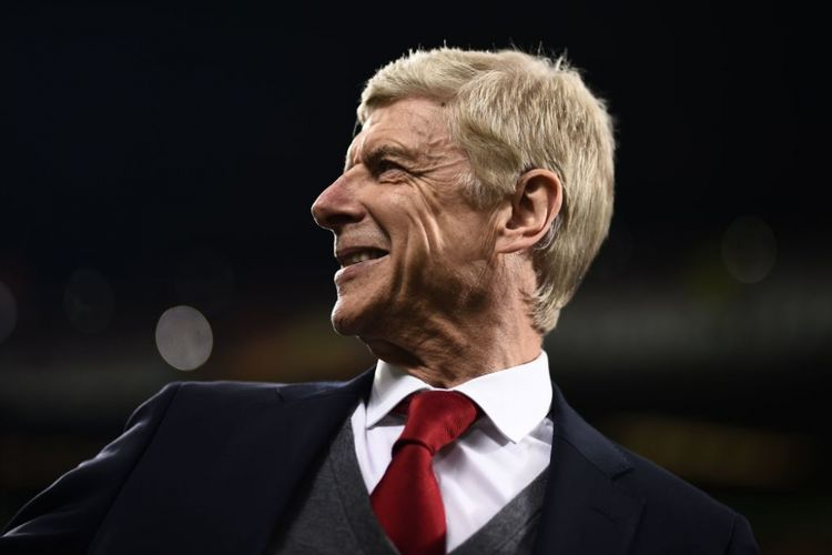 In Wenger's eyes, Arsenal are still better than Real Madrid